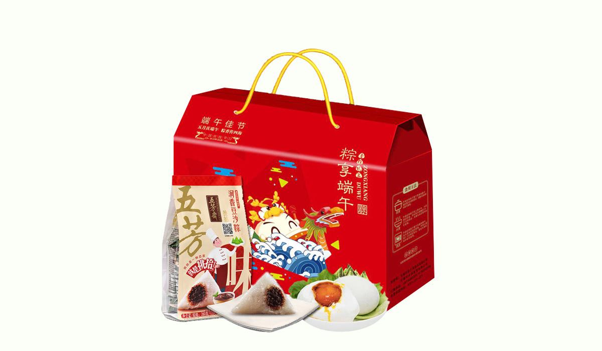 50元档礼盒